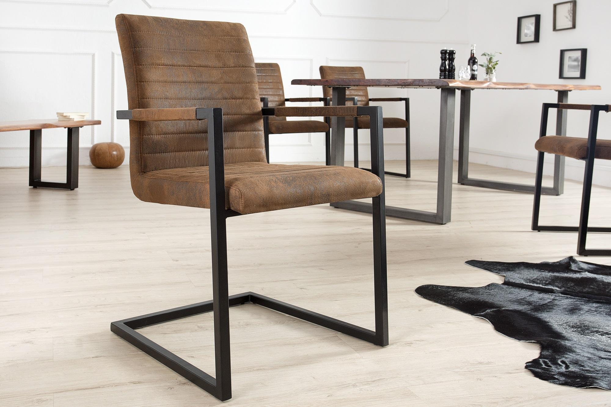 Stoel Metalen Frame : Eetkamerstoelen meubel deals zevenaar
