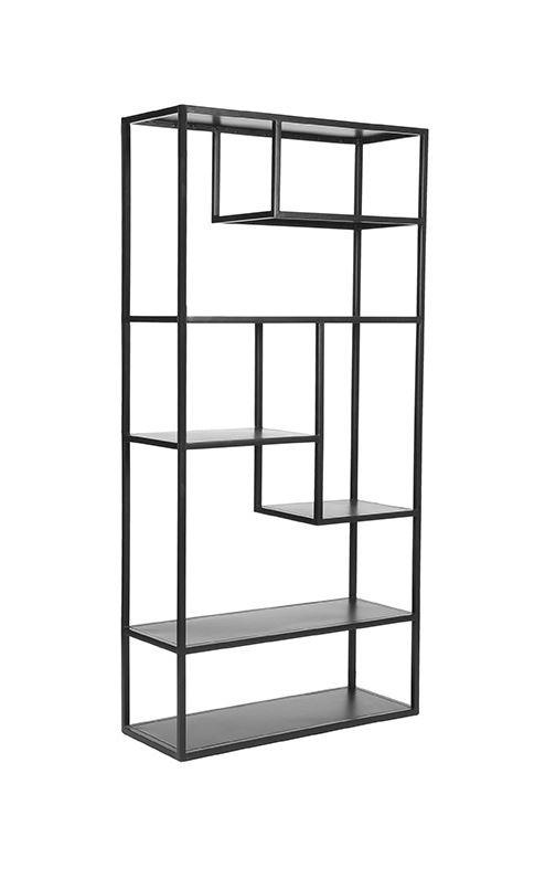 Verwonderlijk metalen industriële wandkast kopen | meubeldeals.nl AZ-95