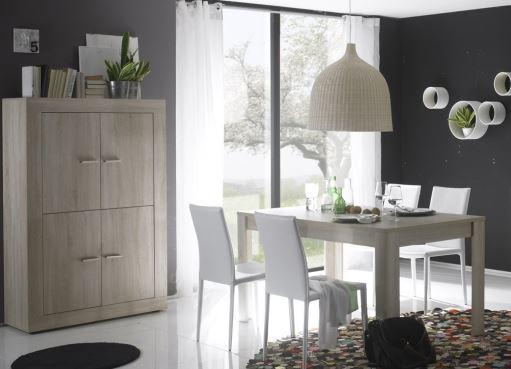 Rustiek Eiken Kast : Kast rustiek eiken meubeldeals