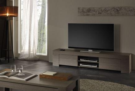 Moderne Tv Meubel : Moderne tv kast tv meubel lichte kleur te koop dehands be