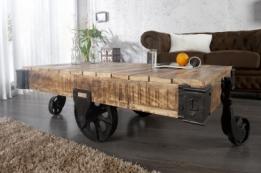 Salontafel Op Wielen : Vintage salontafel op wielen meubeldeals