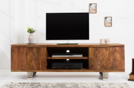TV lowboard sheesham hout