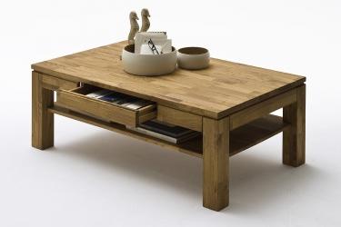 Salontafel massief eiken meubeldeals